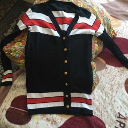 Selling cardigan