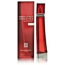 Givenchy Very Irresistible Absolutely. Perfume