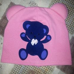 Hat for a girl