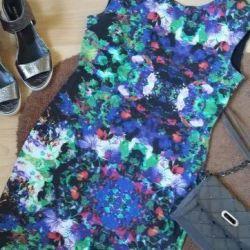 HM φόρεμα
