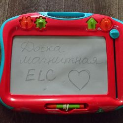 Magnesium Board ELC