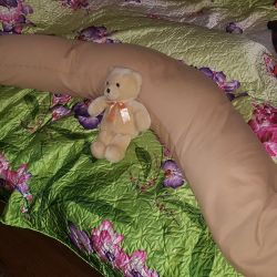 Theraline Γερμανία μαξιλάρι για μούρο / θηλασμός