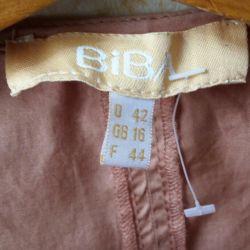 BIBA Blouse Jacket