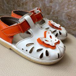 Children's sandals 12.5 rr 13cm