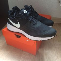 Nice sneakers new