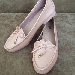 Туфли (Макасы)