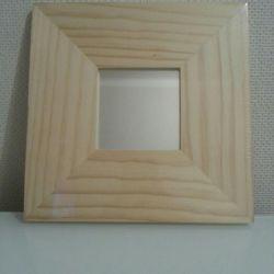 Oglinda din Ikea, 25x25 cm. Nou în pachet.