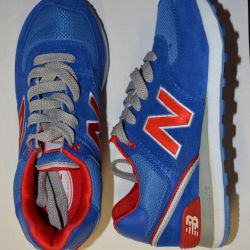 New women's sneakers New Balance 574