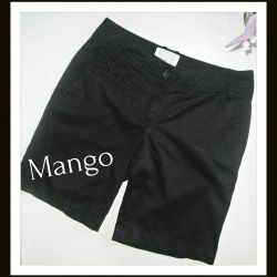 Шорты Mango