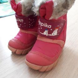 Χειμερινές μπότες 19-20
