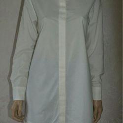 Long blouse Sportmax MaxMara, M, silk and cotton,
