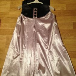 Dress almost new 42-44