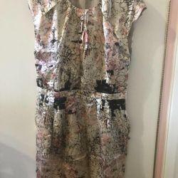 İpek elbise portekiz