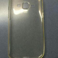Θήκη τηλεφώνου SAMSUNG J1 MINI