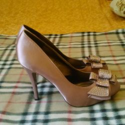 Shoes, size 39 (no bargaining)