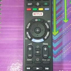 Απομακρυσμένο για Sony RMT-TX 102D
