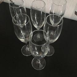 Σαμπάνια γυαλιά
