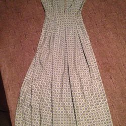 Dress used 1 time