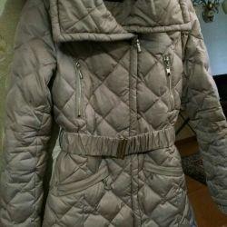 Down jacket m