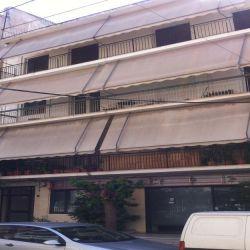 Собственность первого этажа с поверхностью 89,83