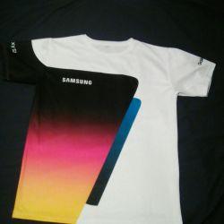 SAMSUNG футболка