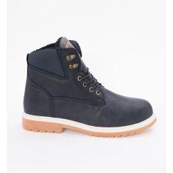 Ανδρικές χειμερινές μπότες Crosby