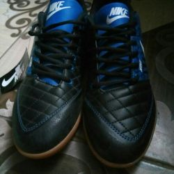 Ανδρικά πάνινα παπούτσια νέων, 42 φορές δέρμα.