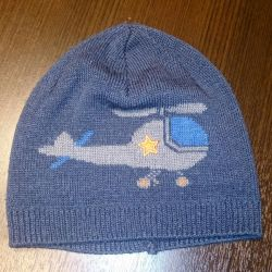 Little mazekay cap
