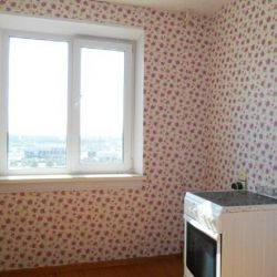 Apartment, 1 room, 43 m²