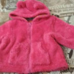 Warm jacket p80