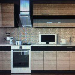 Kitchen Masha 2000mm
