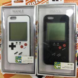 Κάλυψη Tetris για iPhones 6 / 6s / 7/8