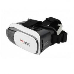 Очки виртуальной реальности Vr Box 2.0 с пультом (