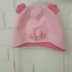 Hat for 9-12 months