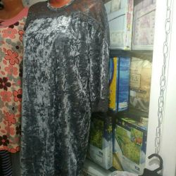 Tunic, sizes 50 and 52