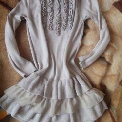 Платья на 5-7лет