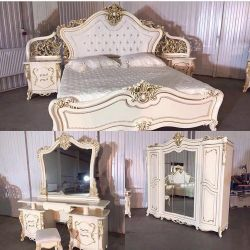 Dzhakonda's sleeping set new