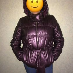 Female jacket.