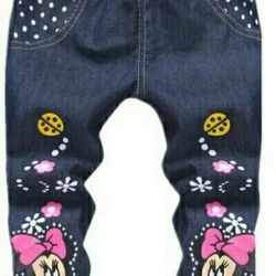 Jeans for girls new