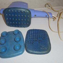 Elektrikli masaj