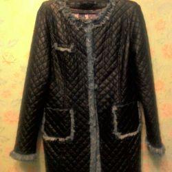 Пальто (куртка)