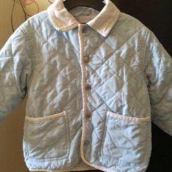 Детская лeгкая курточка