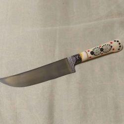Bıçaklı mutfak Pchak