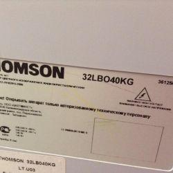TV Thomson, 81 cm, Çalışmıyor