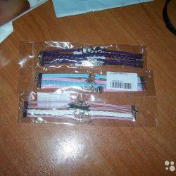 Новый браслет в упаковке