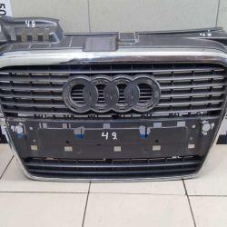Ψυγείο καλοριφέρ Audi A4 B7