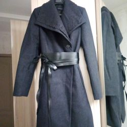 Пальто зимове Avalon