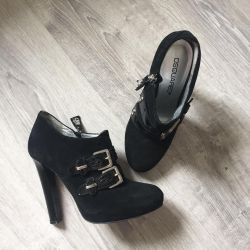 Dsquared Ankle Boots Original