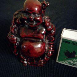 Ο Βούδας χαμογελά