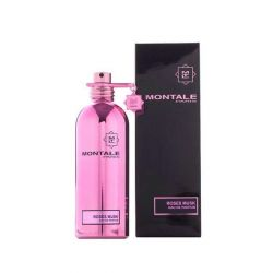 Montale intense cafe,roses musk-100ml